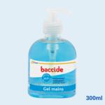 Baccide Gel Mains Désinfectant Sans Rinçage 300ml à CHALON SUR SAÔNE