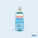 Baccide Gel Mains Désinfectant Sans Rinçage 30ml à CHALON SUR SAÔNE