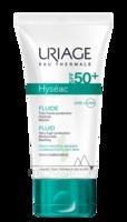 Hyseac Spf50+ Fluide Peau Mixte à Grasse T/50ml à CHALON SUR SAÔNE