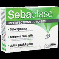 SEBACTASE Comprimés B/30 à CHALON SUR SAÔNE
