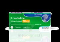 LORATADINE MYLAN CONSEIL 10MG, comprimé à CHALON SUR SAÔNE