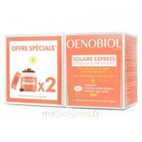 Oenobiol Solaire Express Caps 2b/15 à CHALON SUR SAÔNE