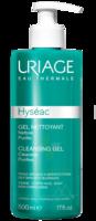 Hyseac Gel Nettoyant Doux Fl Pompe/500ml à CHALON SUR SAÔNE
