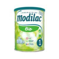 Modilac Bio 1 Lait En Poudre B/800g à CHALON SUR SAÔNE