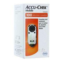 Accu-chek Mobile Cassettes B/2 X 50 à CHALON SUR SAÔNE