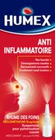 Humex Rhume Des Foins Beclometasone Dipropionate 50 µg/dose Suspension Pour Pulvérisation Nasal à CHALON SUR SAÔNE