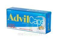 Advilcaps 400 Mg Caps Molle Plaq/14 à CHALON SUR SAÔNE