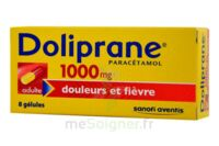 DOLIPRANE 1000 mg Gélules Plq/8 à CHALON SUR SAÔNE