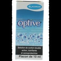 OPTIVE, fl 10 ml à CHALON SUR SAÔNE