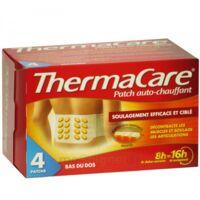 Thermacare, Pack 4 à CHALON SUR SAÔNE
