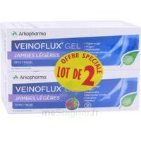 Veinoflux Gel effet froid 2T/150ml à CHALON SUR SAÔNE