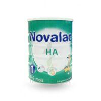 Novalac Hp 1 Lait En Poudre Hypoallergénique 1er âge B/800g à CHALON SUR SAÔNE