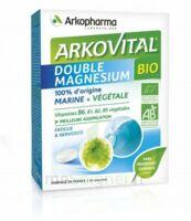 Arkovital Bio Double Magnésium Comprimés B/30 à CHALON SUR SAÔNE