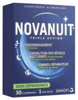 Novanuit Triple Action B/30 à CHALON SUR SAÔNE