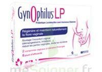 GYNOPHILUS LP COMPRIMES VAGINAUX, bt 2 à CHALON SUR SAÔNE
