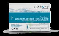 Granions Décontractant Musculaire Solution Buvable 2b/30 Ampoules/2ml à CHALON SUR SAÔNE