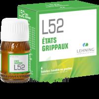 Lehning L52 Solution Buvable En Gouttes Fl/30ml à CHALON SUR SAÔNE