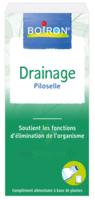 Boiron Drainage Piloselle Extraits De Plantes Fl/60ml à CHALON SUR SAÔNE