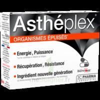 Astheplex Gélules Organismes épuisés B/30 à CHALON SUR SAÔNE