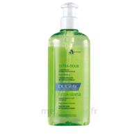 Ducray Extra-doux Shampooing Flacon Pompe 400ml à CHALON SUR SAÔNE