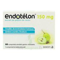 ENDOTELON 150 mg, comprimé enrobé gastro-résistant à CHALON SUR SAÔNE