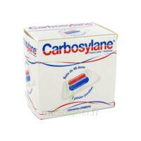 Carbosylane Gél 2plq/12+12 à CHALON SUR SAÔNE