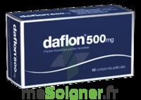 DAFLON 500 mg Comprimés pelliculés Plq/60 à CHALON SUR SAÔNE