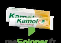 Kamol Chauffant Crème De Massage à CHALON SUR SAÔNE