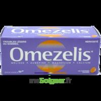 OMEZELIS, comprimé enrobé T/120 à CHALON SUR SAÔNE