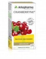 Arkogélules Cranberryne Gélules Fl/45 à CHALON SUR SAÔNE