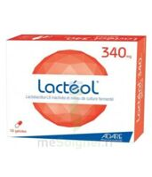 Lacteol 340 Mg, 10 Gélules à CHALON SUR SAÔNE
