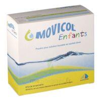 Movicol Enfants, Poudre Pour Solution Buvable En Sachet-dose à CHALON SUR SAÔNE
