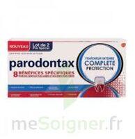 Parodontax Complete Protection Dentifrice Lot De 2 à CHALON SUR SAÔNE