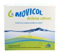 MOVICOL, poudre pour solution buvable en sachet à CHALON SUR SAÔNE