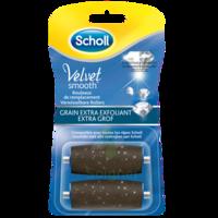 Scholl Velvet Smooth Rouleaux De Remplacement  Grain Extra Exfoliant à CHALON SUR SAÔNE