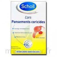 Scholl Pansements coricides cors à CHALON SUR SAÔNE