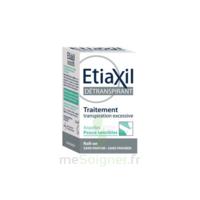 Etiaxil Aisselles Déodorant peau sèche 15ml à CHALON SUR SAÔNE
