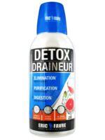 Eric Favre Detox Draineur 500 ml à CHALON SUR SAÔNE