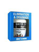 Eric Favre Water Cut Elimination 90 Gélules à CHALON SUR SAÔNE