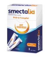 Smectalia 3 G Suspension Buvable En Sachet 12sach/10g à CHALON SUR SAÔNE