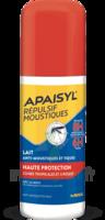 Apaisyl Répulsif Moustiques Emulsion Fluide Haute Protection 90ml à CHALON SUR SAÔNE