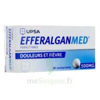 EFFERALGANMED 500 mg, comprimé à CHALON SUR SAÔNE