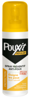 Pouxit Répulsif Lotion Antipoux 75ml à CHALON SUR SAÔNE