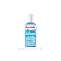 Baccide Gel mains désinfectant sans rinçage 75ml à CHALON SUR SAÔNE