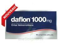 Daflon 1000 mg Comprimés pelliculés Plq/18 à CHALON SUR SAÔNE