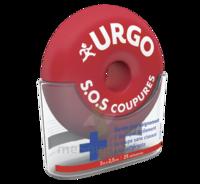 Urgo SOS Bande coupures 2,5cmx3m à CHALON SUR SAÔNE
