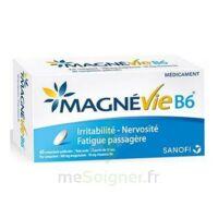 Magnevie B6 100 mg/10 mg Comprimés pelliculés Plaq/60 à CHALON SUR SAÔNE