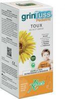 Grintuss Pediatric Sirop Toux Sèche Et Grasse 128g à CHALON SUR SAÔNE