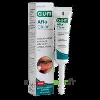 Gum Aftaclear Gel Aphtes Lésions Buccales 10ml à CHALON SUR SAÔNE