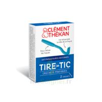 Clément Thékan Tire Tic Crochet B/2 à CHALON SUR SAÔNE